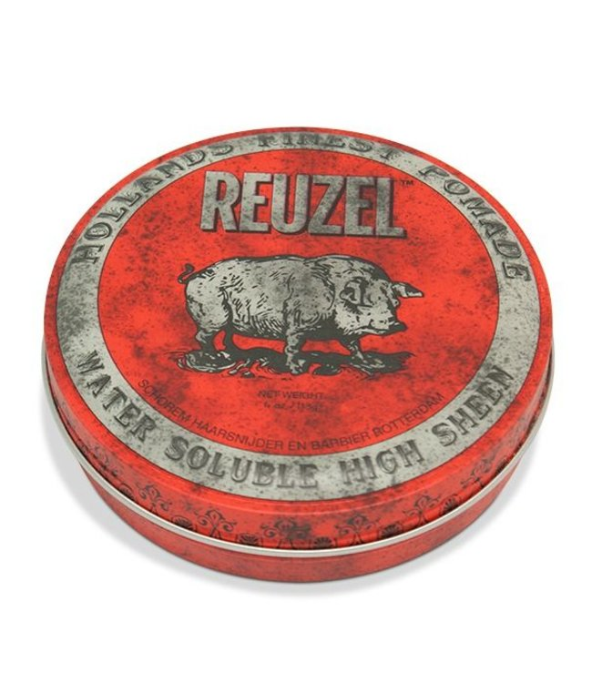 REUZEL Pomade Red High Sheen