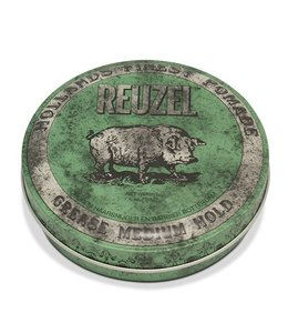 REUZEL Pomade Green Medium Hold