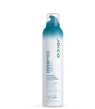 JOICO  Curl Co + Wash