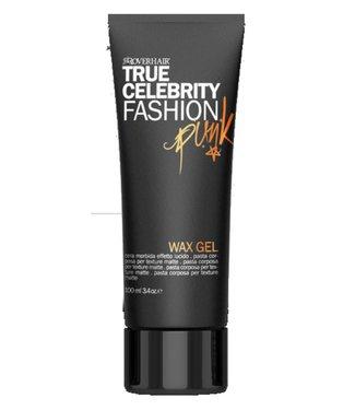 True Celebrity Fashion Punk Wax Gel