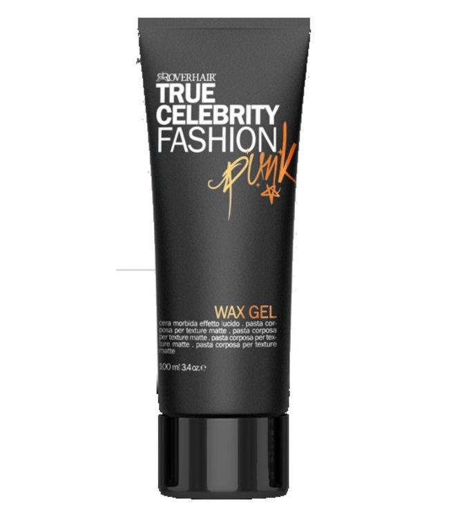 Roverhair True Celebrity Fashion Punk Wax Gel