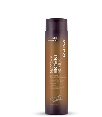 JOICO  Color Infuse Brown Shampoo