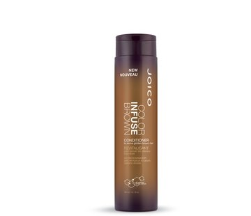 JOICO  Color Infuse Brown Conditioner