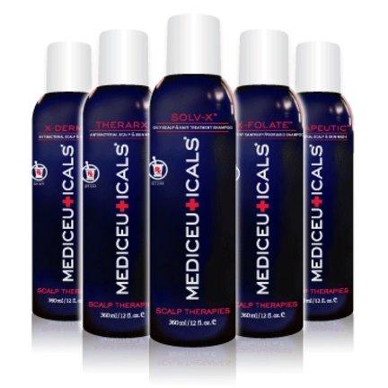 Haarproducten voor gevoelige hoofdhuid