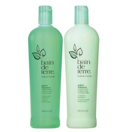 Oily Hair- Hair products against oily hair and oily scalp