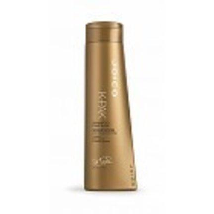 Shampoo for all chemical treated damaged hair