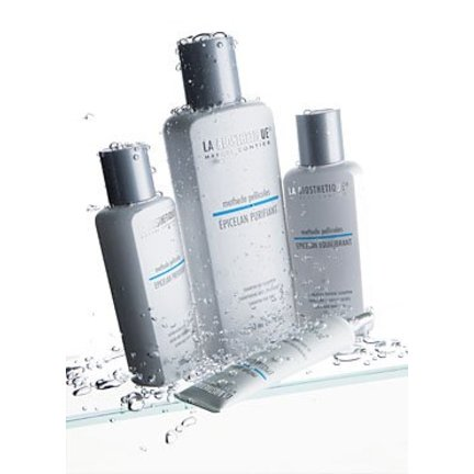 Anti-Aging Conditioner prevent its aging