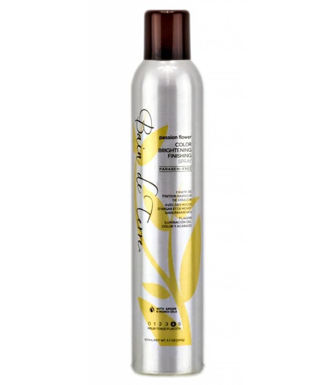 Bain de terre Color Brightening Finishing Spray