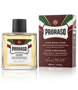 PRORASO Sandalwood After Shave Lotion