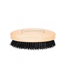 PRORASO Military Beard Brush