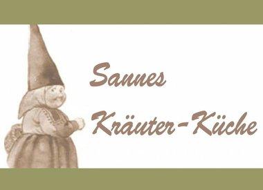 Sannes Kräuter-Küche