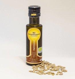 Hellmond - Die Ölkooperative Sonnenblumenöl 100ml