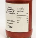 Sannes Kräuter-Küche Rote Bete Ketchup 250ml