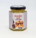 Sannes Kräuter-Küche Grombira Gsälz 200g