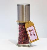 Sannes Kräuter-Küche Purple Salz in der Mühle 55g