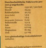 """Alb-Leisa     von der Schwäbischen Alb Späths Alblinse I """"Die Große"""" 500g"""