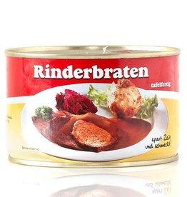 Metzgerei Metzler Rinderbarten, 400g
