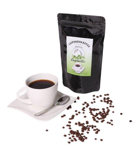 Biolandhof Kelly -  Lupinello Lupinenkaffee gemahlen 500 g Packung