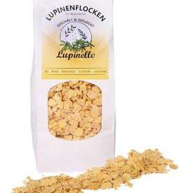 Biolandhof Kelly -  Lupinello Lupinenflocken geschält & geflockt 300 g Packung