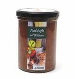 Sannes Kräuter-Küche Nudelsoße mit Alblinsen 420 ml