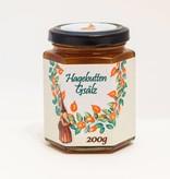 Sannes Kräuter-Küche Hagebutten Gsälz 200g