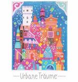 Städtebilder - Urbane Träume Postkarte Ravensburg