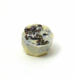 "Sapoem - Feine Naturseifen Badepraline "" Lavendel"""
