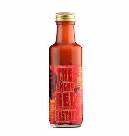 Ravensfeuer - Feuriges aus Ravensburg Angry Red Bastard 100ml