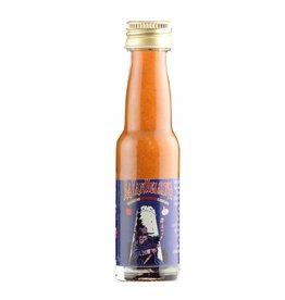 Ravensfeuer - Feuriges aus Ravensburg Rav van Helsing Chili Sauce 20ml