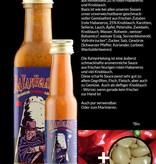 Ravensfeuer - Feuriges aus Ravensburg Rav van Helsing Chili Sauce 100ml