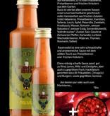 Ravensfeuer - Feuriges aus Ravensburg Ravenswild  Chili Sauce 100ml