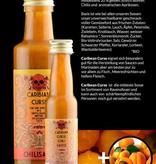 Ravensfeuer - Feuriges aus Ravensburg Caribian Curse Chili Sauce 100ml