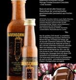Ravensfeuer - Feuriges aus Ravensburg Ravensschwarz Chili-Chocolate Sauce 20ml
