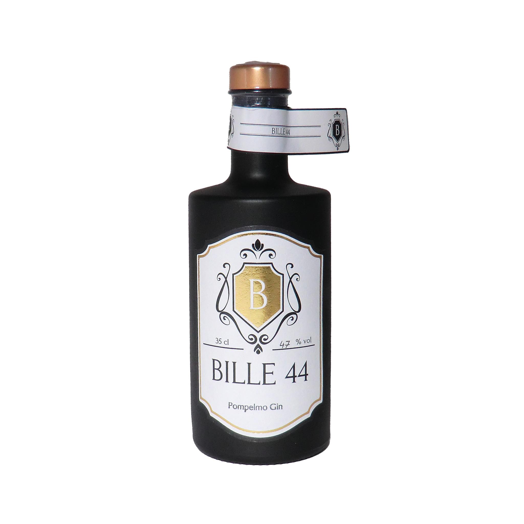Bille44 - Premium Edelbrand Pompelmo Gin 350ml
