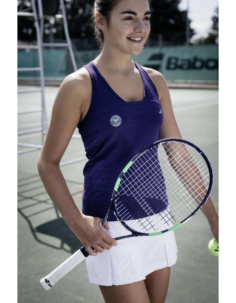 Babolat Cap Sleeve Performance Wimbledon