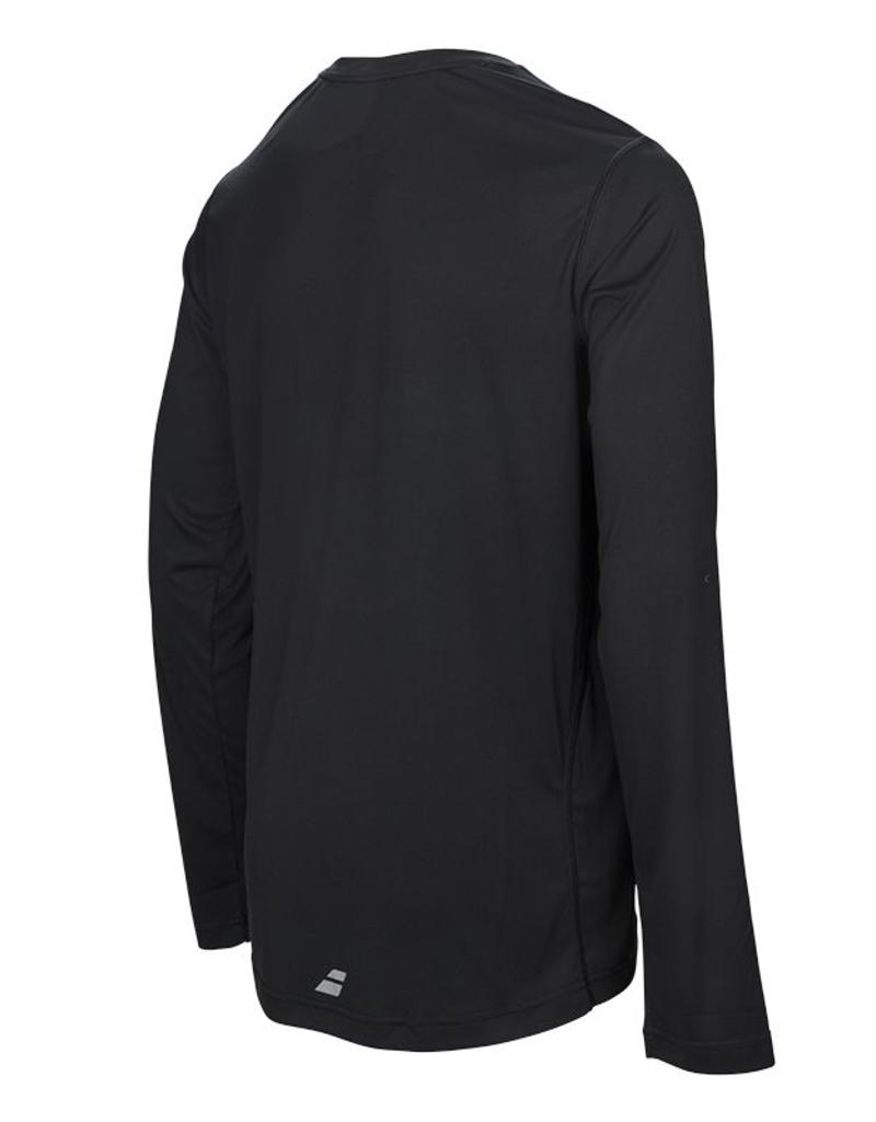 Babolat Core T-Shirt Long Sleeves