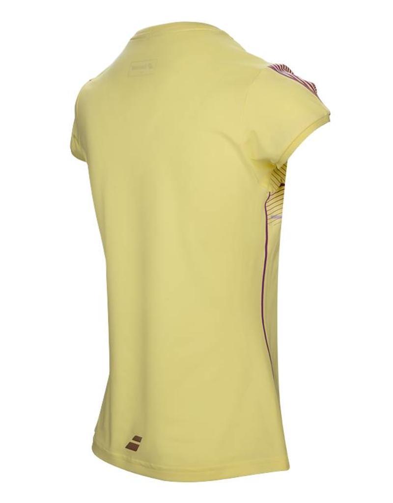 Babolat Performance Cap Sleeve Top