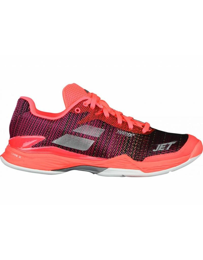 Tennisschoen Jet Mach II Clay Women