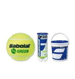 Babolat Tennisbal Green X3