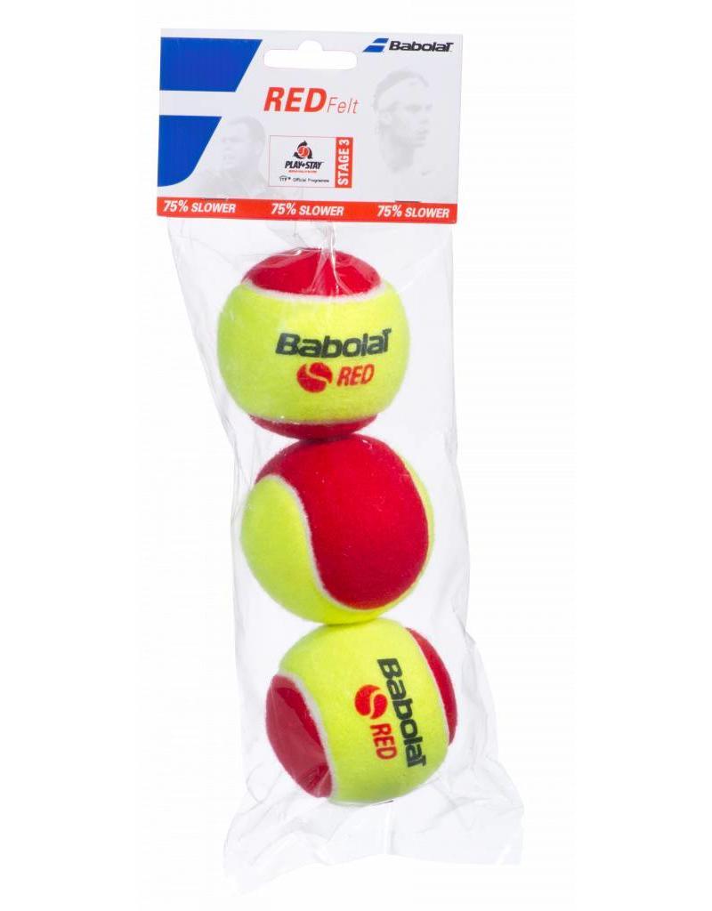Babolat Rood X3