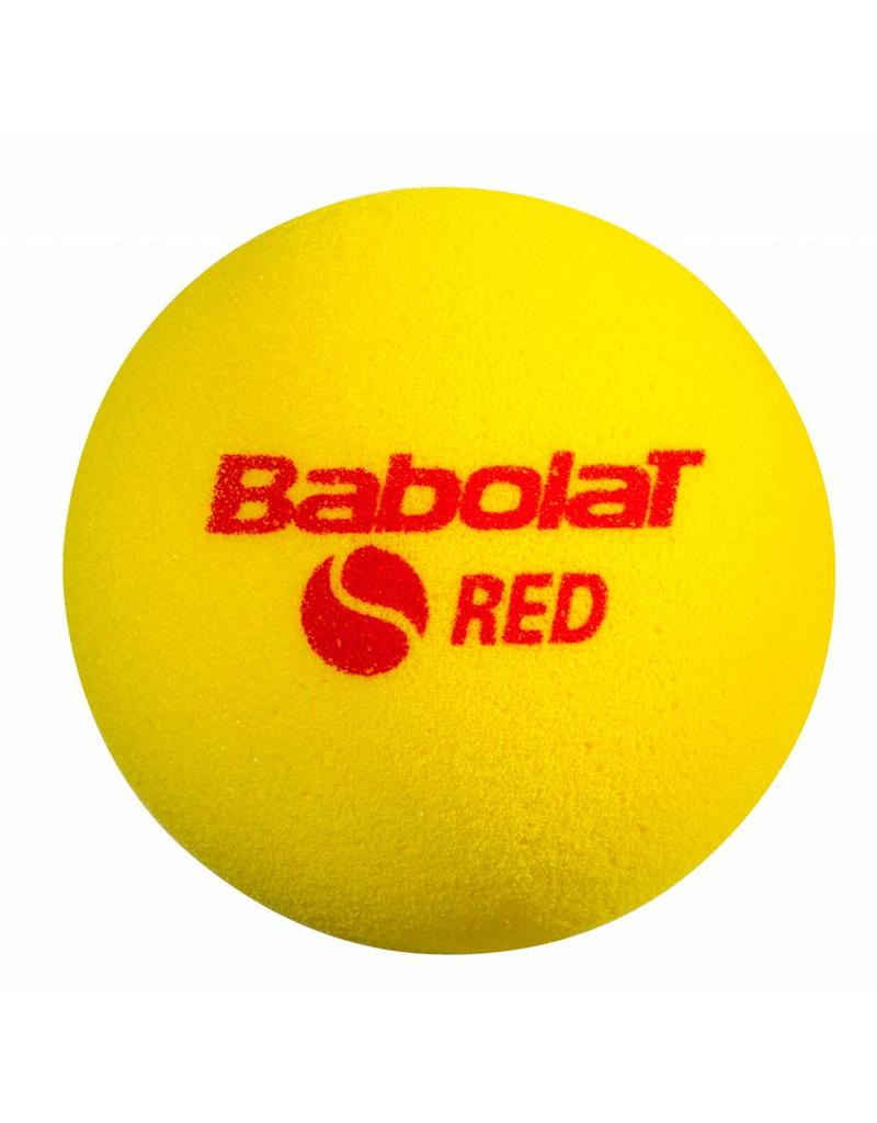 Babolat Red Foam X3