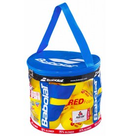 Babolat Red Foam Tas X24