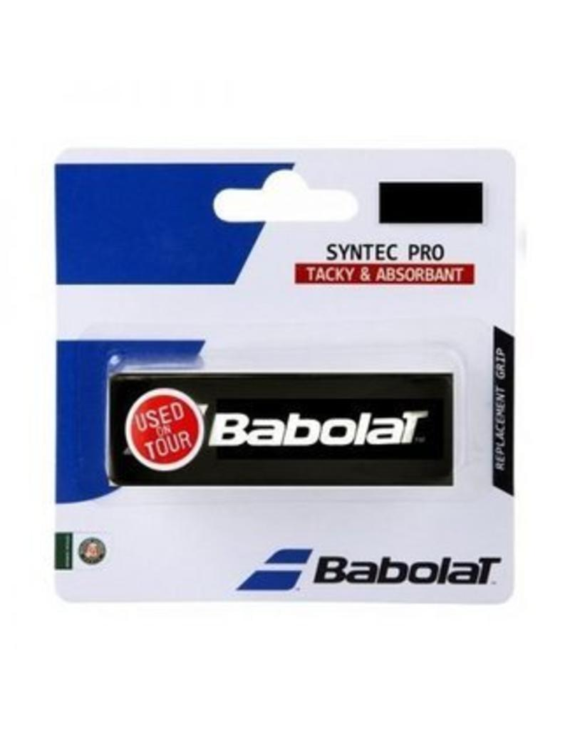 Babolat Syntec Pro Black