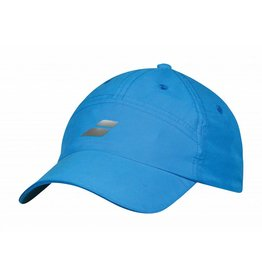 Babolat Microfiber Cap Licht Blauw