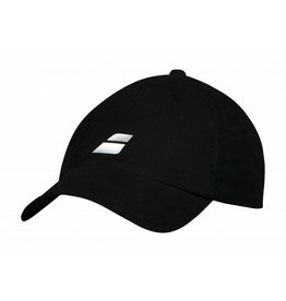 Babolat Microfiber Cap Zwart