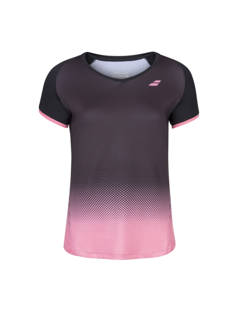 Babolat Compete Cap Sleeve Top