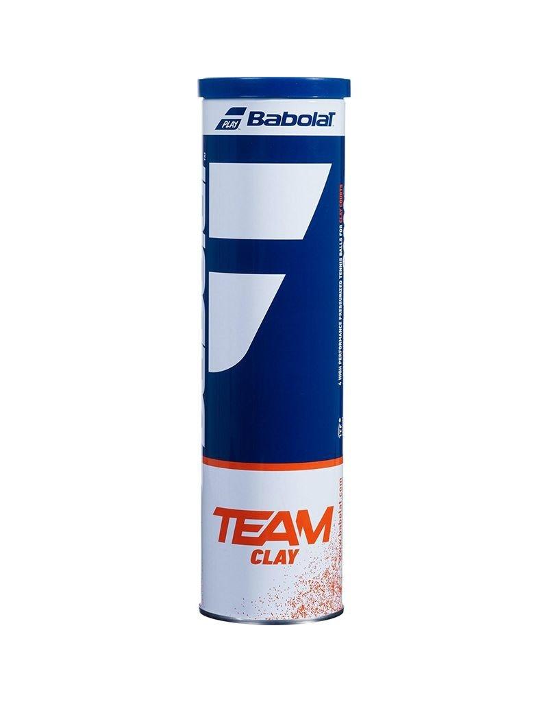 Babolat Team Clay X4