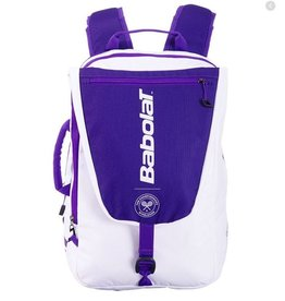 Babolat Backpack Pure Wimbledon