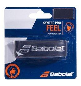 Babolat Syntec Pro Black/Silver