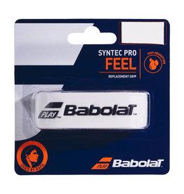 Babolat  Syntec Pro White